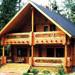 Holzbauten